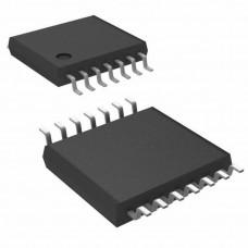 Микросхема SN74HC74PW