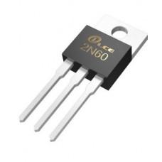 МОП-транзистор FQU13N06LTU