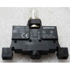 Принадлежность SIEMENS 3SB3420-1C
