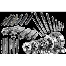 Металлорежущий инструмент и оборудование