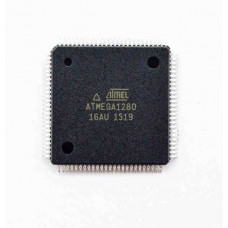 Микроконтроллер ATMEGA1280-16AU