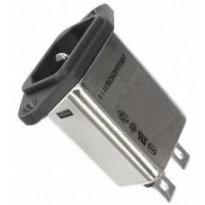 IEC фильтр FN9222R-20-06