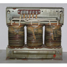 Трансформатор ТС- 6,3 380/208 В Y/Y-0