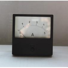 Амперметр М42300 0-5А