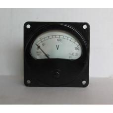 Вольтметр Э8021 0-150V кл.т. 2.5
