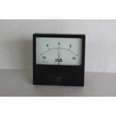 Амперметр М42300 10-0-10мА
