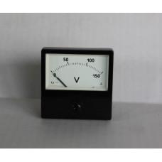 Вольтметр М1001 0-150V