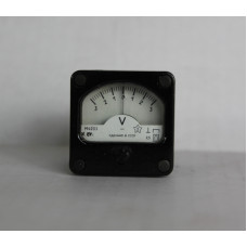 Вольтметр М4203 3-0-3V