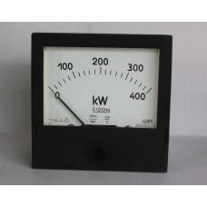 Ваттметр Ц301 0-400KW кл.т. 2.5