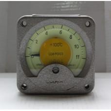 Милливольтметр (Логометр) Ш69003 0-11х100С