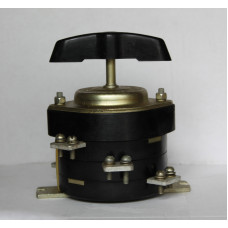 Пакетный выключатель ПВ3-100М3Б