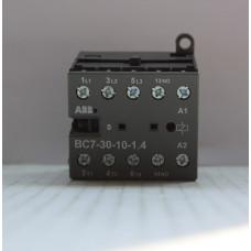 Миниконтактор BC7-30-10-1.4