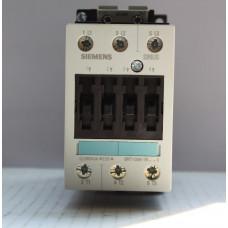 Контактор Siemens Sirius 3RT10361BB40