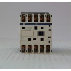 Контактор (магнитный пускатель)  LP1 K06017BD