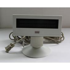 Дисплей покупателя Wincor Nixdorf BA63-1 RS-232