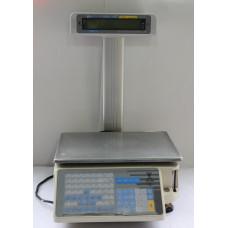 Весы настольные Digi SM-300-15KB