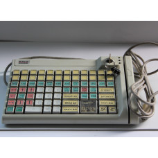POS-клавиатура Wincor Nixdorf MSR-E1