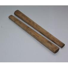 Рукоятка деревянная для молотка (береза; 250 мм)