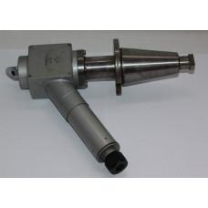 Микроскоп центроискатель оптический ЦО-2