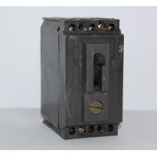 Автоматический выключатель ВА51-25-3200 10000УХЛ3 380V 5.0А