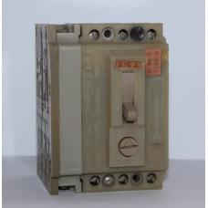 Автоматический выключатель ВА51-25-3411 10Р00УХЛ3 380V 3.15А