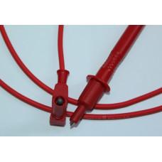 Провод измерительный 4411-d4-IEC-150R (красный)