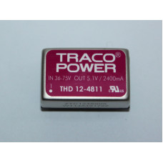 Преобразователь Traco Power THD 12-4811