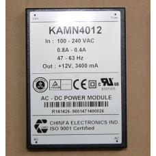 Источник питания на плату KAMN4012