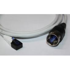 Патч кабель NKE6S-2-WOC