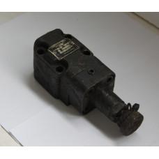 Гидроклапан предохранительный ПГ52-22
