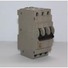 Выключатель автоматический ВА 60-26 3420К 380В 5А