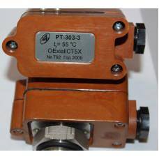 Реле температуры РТ-303