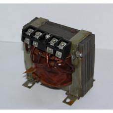 Трансформатор обмоточный ОСО 0,25 кВА 220/24В