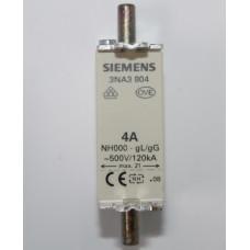 Вставка плавкая SIEMENS 3NA3 804