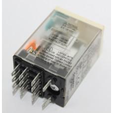 Реле промежуточное RXM4AB1BD 24BDC
