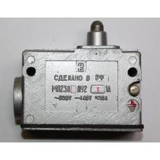 Микропереключатель МП 2302ЛУ2 исп.1