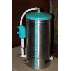 Аквадистиллятор ДЭ-4-02-ЭМО тип 2