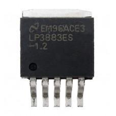 Линейный стабилизатор LP3883ES-1.2/NOPB