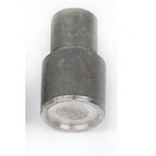 Кнопка М металлическая