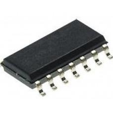 Микросхема MC74HC04ADG