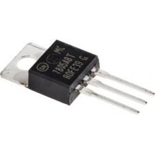 Линейный стабилизатор MC7805ABTG