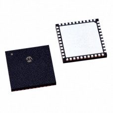 Микроконтроллер PIC18LF4550-I/ML