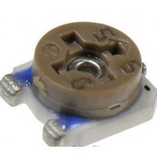 Подстроечный резистор PVM4A503D01R00