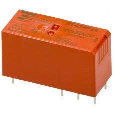 Реле электромеханическое RT424F24