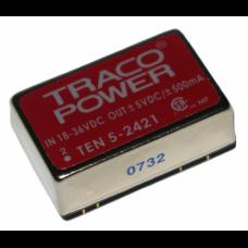 Преобразователь Traco Power TEN 5-2421