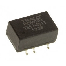 Преобразователь Traco Power TES 1-0513