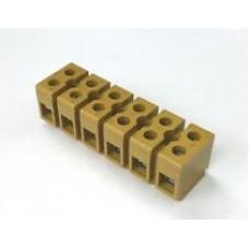 Клеммный блок Weidmuller MK 6/6 0620120000