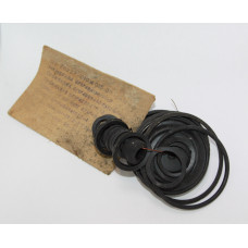Ремкомплект к электромагнитному клапану  ПЗ 26227-010 и 015 ЗИП