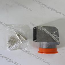 Штепсельный разъем Cannon-G INS0380/C10
