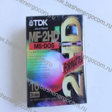 Дискеты TDK-MF-2HD